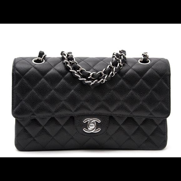 c63e74907f5fa2 CHANEL Bags | Medium Flap | Poshmark